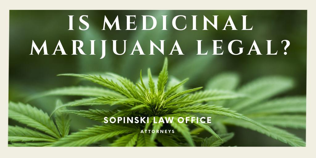 Is Medical Marijuana Legal in Nebraska
