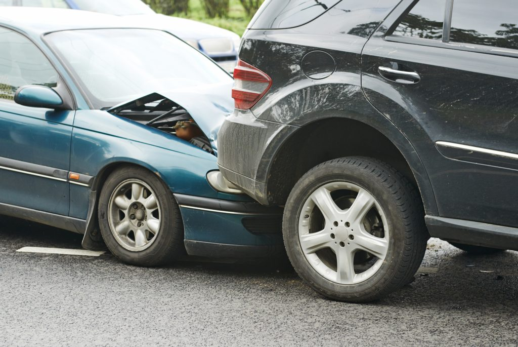 When to hire an attorney after car accident in Nebraska