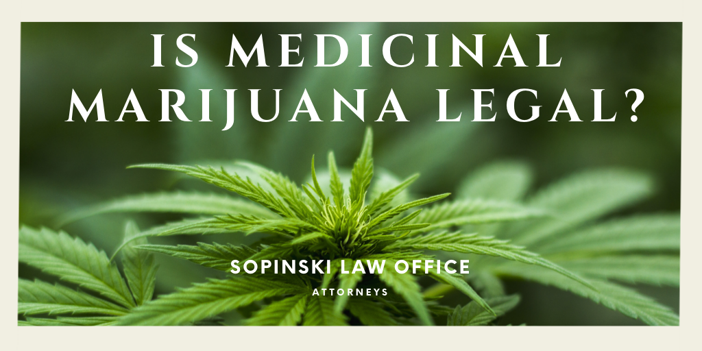 Is Medical Marijuana Legal in Nebraska