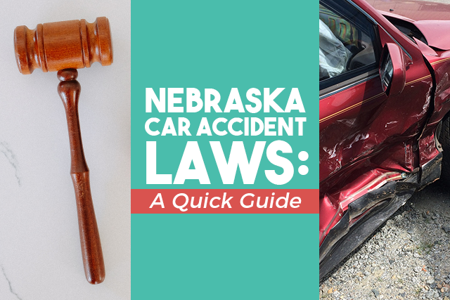 Auto Accident Laws in Nebraks